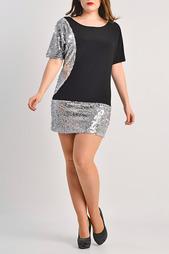 Платье Moda di Lorenza