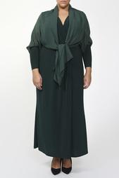 Платье, накидка Verpass