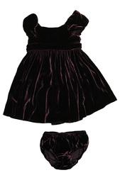 Платье с поясом и трусы Ralph Lauren
