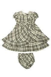 Платье, трусы Ralph Lauren