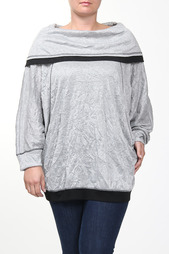Туника Maxima Fashion