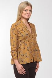 Блуза Soleil