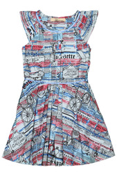 Платье John Galliano