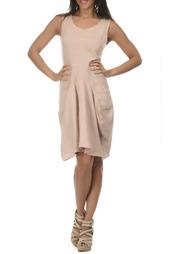 Платье Comptoir DU LIN
