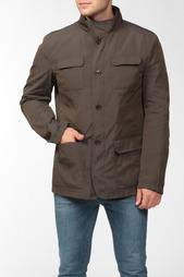 Куртка, воротник Herno