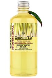 Гель для душа, 500 мл Organic Tai