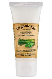 Крем для ног, 60 мл Organic Tai