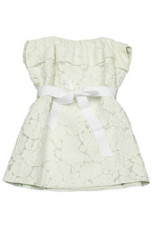 Платье, пояс Lanvin