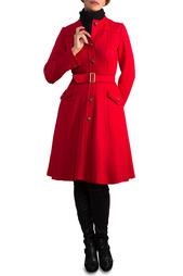 Пальто Clever