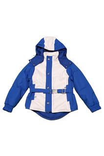 Куртка с капюшоном и поясом Canzitex