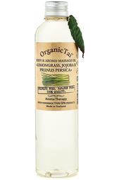 Масло для тела, 260 мл Organic Tai