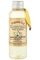 Масло для тела, 120 мл Organic Tai