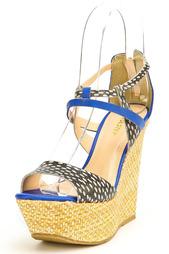 Туфли летние открытые Ridlstep