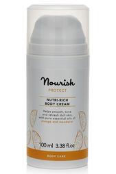 Питательный крем для тела Nourish