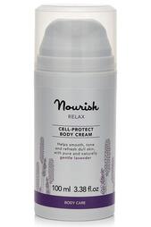 Успокаивающий крем для тела Nourish