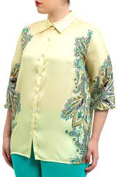 Блуза Dibye