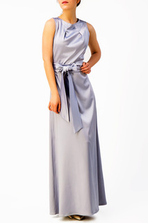 Платье атласное Yulia'sway