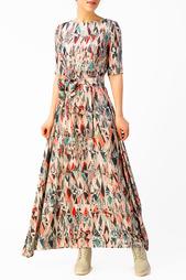Платье длинное Yulia'sway