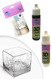 Набор 3D-рисования Idigo