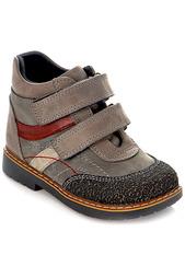 Ботиночки Woopy