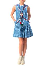 Платье Dot Yulia'sway
