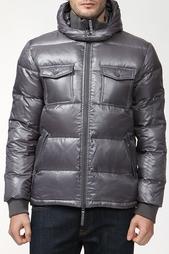 Куртка с капюшоном Mauro Grifoni