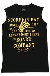 Майка Scorpion Bay