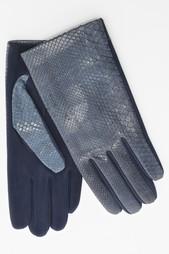 Перчатки кожаные Ralph Lauren