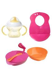 Набор детской посуды Tommee Tippee