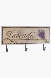 Вешалка «Лаванда» Объект мечты