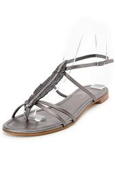 Туфли летние открытые Tervolina