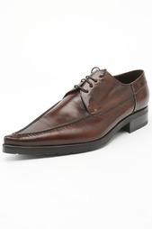 Туфли на шнурках Baldinini