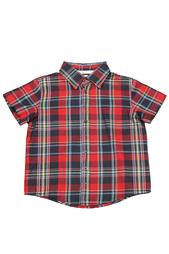 Рубашка Барабанщик Bamboo Baby