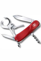 Нож перочинный 8 функций Victorinox