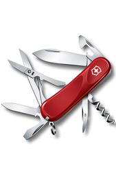 Нож перочинный 14 функций Victorinox