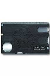 Швейцарская карточка Victorinox