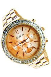 Часы с футляром Bora