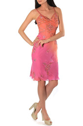 Платье Aftershock