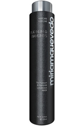 Маска-люкс для волос 250 мл Miriam Quevedo