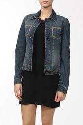 Джинсовая куртка Dolce&;Gabbana
