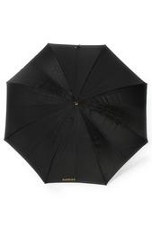 Зонт трость двукупольная Baldinini