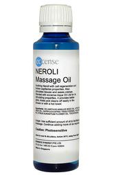 Массажное масло для тела Eccense