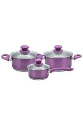 Набор посуды  6 предметов Supra