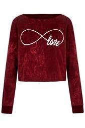Пуловер Iska