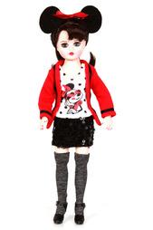 "Кукла ""Минни"" Madam Alexander"