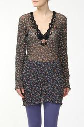 Туника-рубашка Raffaela D'angelo