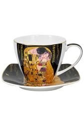 Чашка с блюдцем Union