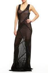 Платье вязаное Catherine Malandrino