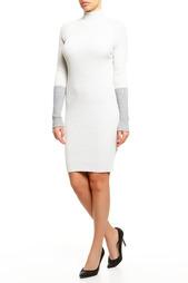 Платье вязаное Blugirl