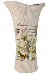 """Ваза для цветов """"Лилии"""" Sunrise Ceramics"""